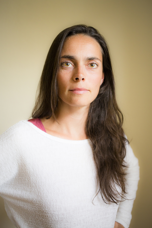 Heilpraktikerin Jasmin Haupt